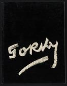 view Gorky (December 2-28) digital asset: Gorky (December 2-28)