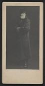 view Louis Prang in a winter coat digital asset number 1