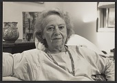 view Rose Slivka papers, circa 1947-2006 digital asset number 1