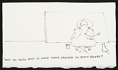 view Wayne Thiebaud letter to Hassel Smith digital asset number 1