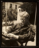 view Hassel Smith papers, circa 1900-2004, bulk 1930-1995 digital asset number 1