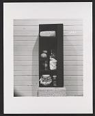 view Hassel Smith's sculpture <em>Adventures in food</em> digital asset number 1