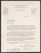 view Contract between Tippetts-Abbett-McCarthy-Stratton, engineers, and Robert Smithson digital asset number 1