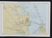 view Maps of the Gulf Intracoastal Waterway, Texas digital asset: page 2