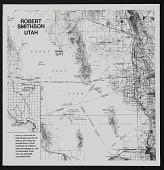 view Poster for <em>Robert Smithson Utah</em> digital asset number 1