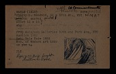 view Card file for <em>Sails</em> by Arthur Dove digital asset number 1