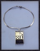 view Domino necklace digital asset number 1