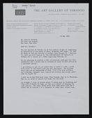 view Dine-Oldenburg-Segal (1967), Art Gallery of Ontario/Albright-Knox Art Gallery digital asset: Dine-Oldenburg-Segal (1967), Art Gallery of Ontario/Albright-Knox Art Gallery