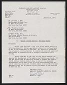 view Mark Rothko Estate Records digital asset: Mark Rothko Estate Records
