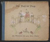 view Das Buch der Dinge: Ein Bilderbuch für ganz kleine Kinder digital asset: cover