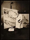 view Stendahl Art Galleries records, 1907-1971 digital asset number 1