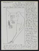 view Steinberg, Saul digital asset: Steinberg, Saul: 1947-1949