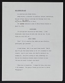 view Betty Parsons Gallery, Everyone (1970), Interview Transcript digital asset: Betty Parsons Gallery, Everyone (1970), Interview Transcript: 1970