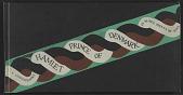 view W. Shakespeare's <em>Hamlet, Prince of Denmark</em>, in block prints by D.N.S. digital asset: cover
