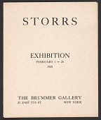 view Storrs exhibition digital asset number 1