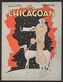 view The Chicagoan digital asset: cover