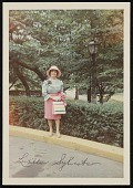 view Lucille Sylvester papers, 1937-1970 digital asset number 1