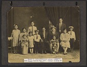view Takaezu family digital asset number 1