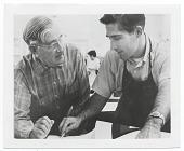 view Josef Albers and Ken Tyler digital asset number 1