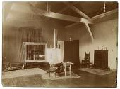 view Henry Ossawa Tanner's studio digital asset number 1
