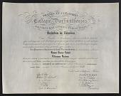 view Dartmouth College Honorary Doctorate digital asset: Dartmouth College Honorary Doctorate