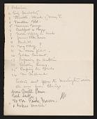 view List of Paintings digital asset: List of Paintings