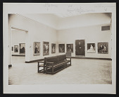 view Edmund Tarbell exhibition at the Museum of Fine Arts, Boston digital asset: front