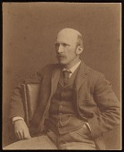 view Abbott Handerson Thayer and Thayer Family papers, 1851-1999, bulk 1881-1950 digital asset number 1