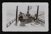 view Victoria Thayer Starr, Donald Carter Starr, and Fanny Howe sailing digital asset number 1