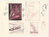 view San Francisco Street Scene, Women's Shoes, Figure Studies digital asset number 1