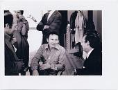 view Wayne Thiebaud papers, 1944 - 2001 digital asset number 1