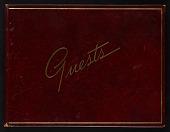 view Guest Book digital asset: Guest Book