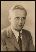 view Daniel Varney Thompson papers, 1848-1979, bulk 1923-1979 digital asset number 1