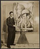 view Abraham Joel Tobias papers, 1913-2000 digital asset number 1