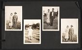 view Tokita family photograph album digital asset number 1