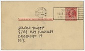 view Selina Trieff papers, 1951-1981 digital asset number 1