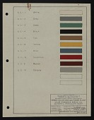 view Grand Coulee Dam and power plant color standards digital asset number 1
