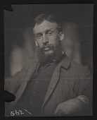 view Charles Henry Turner papers, 1875-circa 1973, bulk circa 1890-circa 1910 digital asset number 1