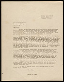 view Robert Chapman Turner, Pownal, Me. letter to John Nason, Swarthmore, Pa. digital asset number 1
