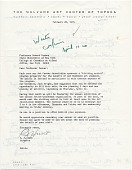 view R. J. Hunt to Robert Chapman Turner digital asset number 1
