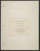 """view Announcement for """"Le Ballet Mécanique"""" by Fernand Léger digital asset number 1"""
