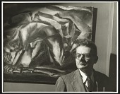 view Jose Clemente Orozco digital asset number 1