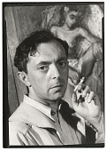 view Moses Soyer digital asset number 1