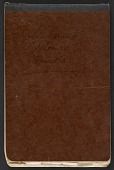view Alberto Vargas diary digital asset: cover