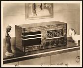 view Table radio designed by John Vassos digital asset number 1
