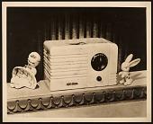 "view RCA ""Little Nipper"" radio designed by John Vassos digital asset number 1"