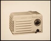 "view RCA ""Little Nipper"" model radio designed by John Vassos digital asset number 1"