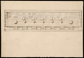 view John Vassos sketch of a push button radio station selector digital asset number 1