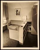 view Margaret Bourke-White's studio designed by John Vassos digital asset number 1
