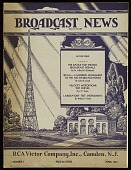 view Broadcast news (number 7) digital asset: cover